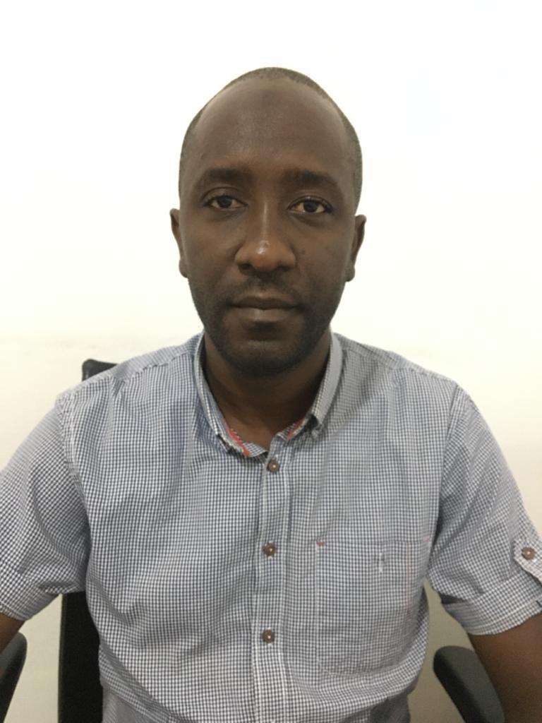 Souleymane KABA